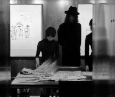 Sally Nakayama Exhibition